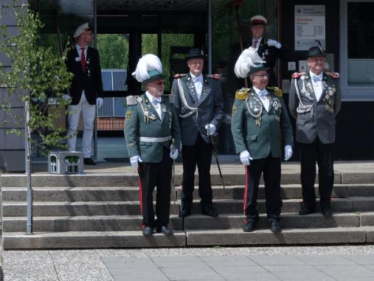 Jungschützen Generalversammlung @ Schützenheim am Bromer Busch
